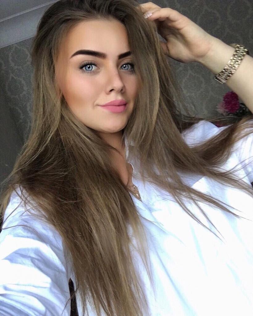 девушки модели в новокузнецк