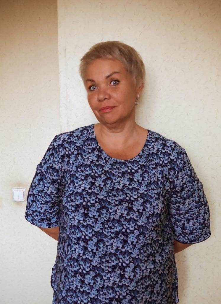 кириши знакомства женщины от 51 60