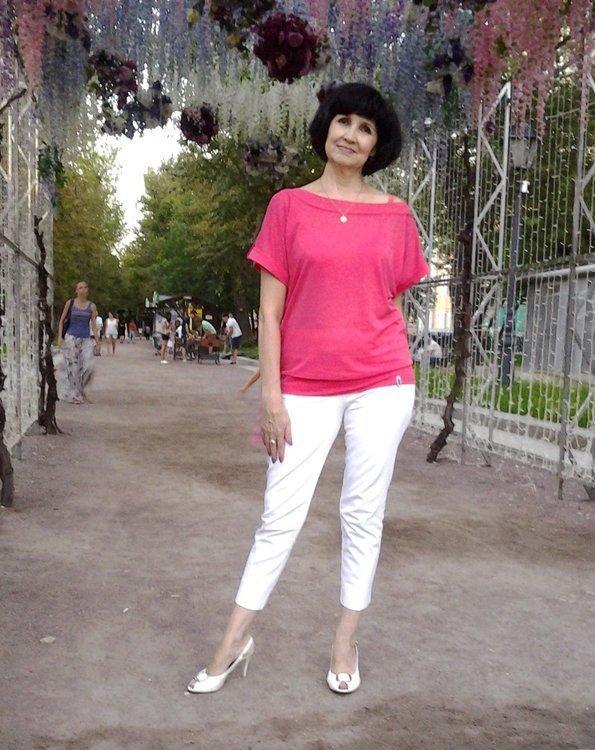 знакомства нелли галиахметова москва 50 лет